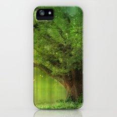 Family Tree iPhone (5, 5s) Slim Case
