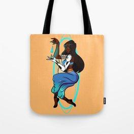 Symmetra Tote Bag