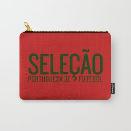 Euro 2016: Portugal Carry-All Pouch