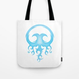 Tribal Jelly Tote Bag