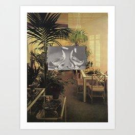 24. Art Print
