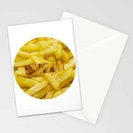 Prohibited food Stationery Cards