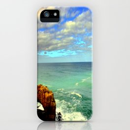 The Arch - Australia iPhone Case