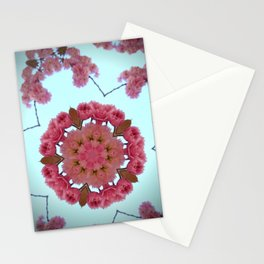Blossom K4 Stationery Cards