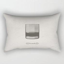 Scotch Rectangular Pillow