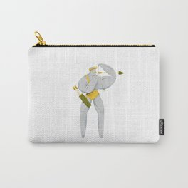 El Bow Carry-All Pouch