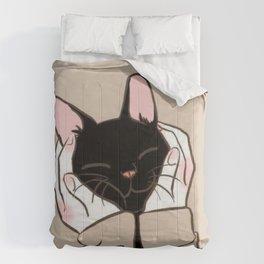 Cupboard Love Comforters