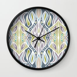 Ocean Migration Wall Clock