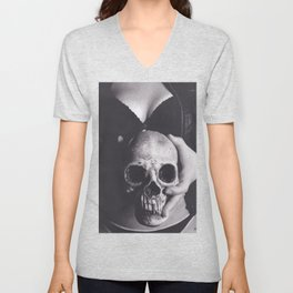 Flesh and Bone Unisex V-Neck