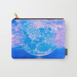 MOON BEAMS Carry-All Pouch