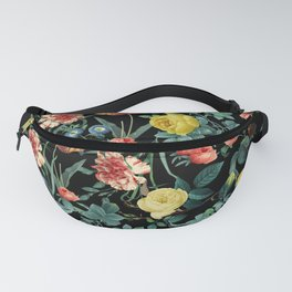 NIGHT FOREST XV Fanny Pack