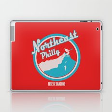 Northeast Philly Laptop & iPad Skin