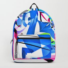An Advantageous Perspective Backpack