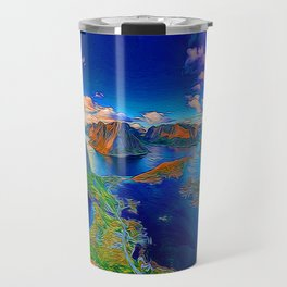 The Islands Travel Mug