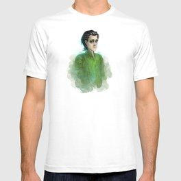 Loki #4 T-shirt