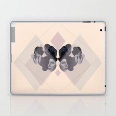 double Laptop & iPad Skin