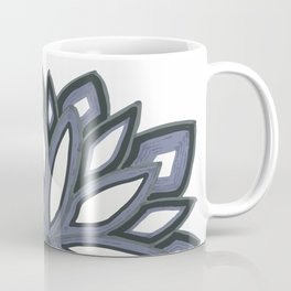 Just A Flower Coffee Mug