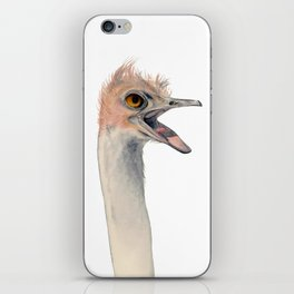 Drama Queen iPhone Skin