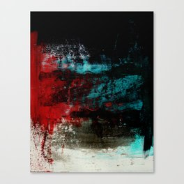 Untitled #4 Canvas Print