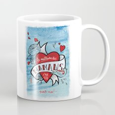 Tattoo mum Coffee Mug