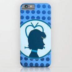 Sailor Mercury iPhone 6s Slim Case