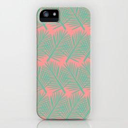 Miami Beach 2.0 iPhone Case