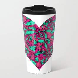 Old Favours: Love Metal Travel Mug
