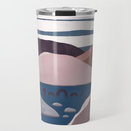 Sea Monster | Heart Strong Travel Mug