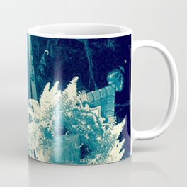 All About Blue Coffee Mug
