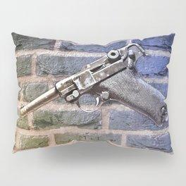 The Luger Pillow Sham
