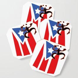 Mi bandera, Puerto Rico Coaster
