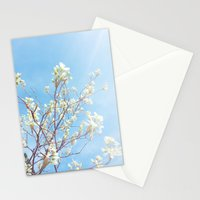 Love and Light Stationery Cards