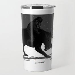 Svart-Alf Travel Mug