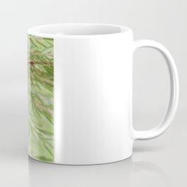 Soft Green Coffee Mug