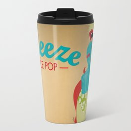 Freeze Ice Pop Travel Mug