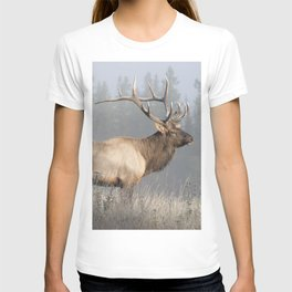 Bull Elk One T-shirt