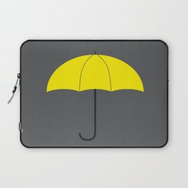 HIMYM - The Mother Laptop Sleeve