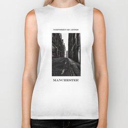 China Lane MANchester Biker Tank