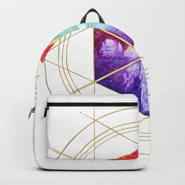 Nebula Titan Sigil Backpack