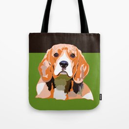 Petsy - Custom Pet Portraits Tote Bag