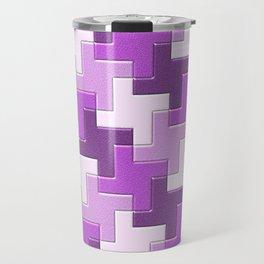 Geometrix XVIII Travel Mug