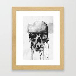 DELIRIUM I Framed Art Print