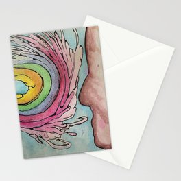 Rainbows of Promise Stationery Cards