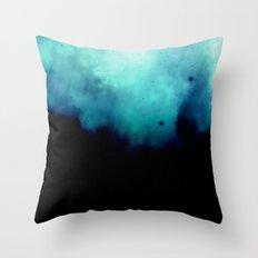 α Phact Throw Pillow