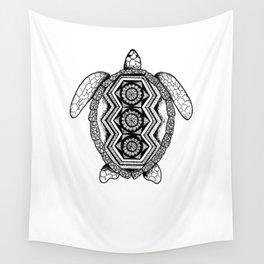 Turtern Wall Tapestry