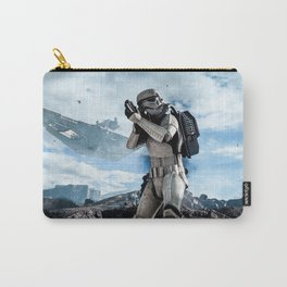 Battlefront Carry-All Pouch