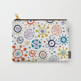 Doodle Organic Carry-All Pouch