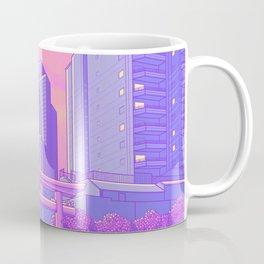 Roppongi Light Coffee Mug
