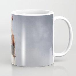 Ethereal 04 Coffee Mug