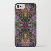transformer iPhone & iPod Cases featuring Transformer by luminarist